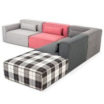 Cool Modular and Convertible Sofa Design for Small Living Room 20