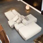 Cool Modular and Convertible Sofa Design for Small Living Room 57