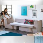 Cool Modular and Convertible Sofa Design for Small Living Room 6