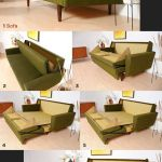 Cool Modular and Convertible Sofa Design for Small Living Room 8