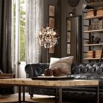 Fascinating Industrial Floor Lamp for Home Decorations 20