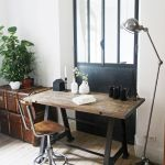 Fascinating Industrial Floor Lamp for Home Decorations 50