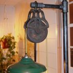 Fascinating Industrial Floor Lamp for Home Decorations 70