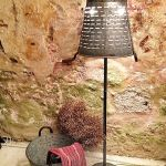 Fascinating Industrial Floor Lamp for Home Decorations 75