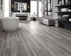 Luxury Vinyl Plank Flooring Inspirations 24