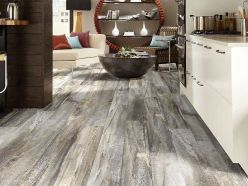Luxury Vinyl Plank Flooring Inspirations 25