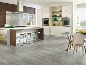 Luxury Vinyl Plank Flooring Inspirations 26