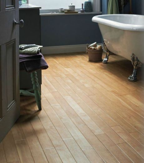 Luxury Vinyl Plank Flooring Inspirations 33