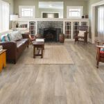 Luxury Vinyl Plank Flooring Inspirations 39