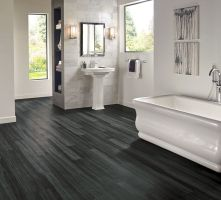 Luxury Vinyl Plank Flooring Inspirations 43