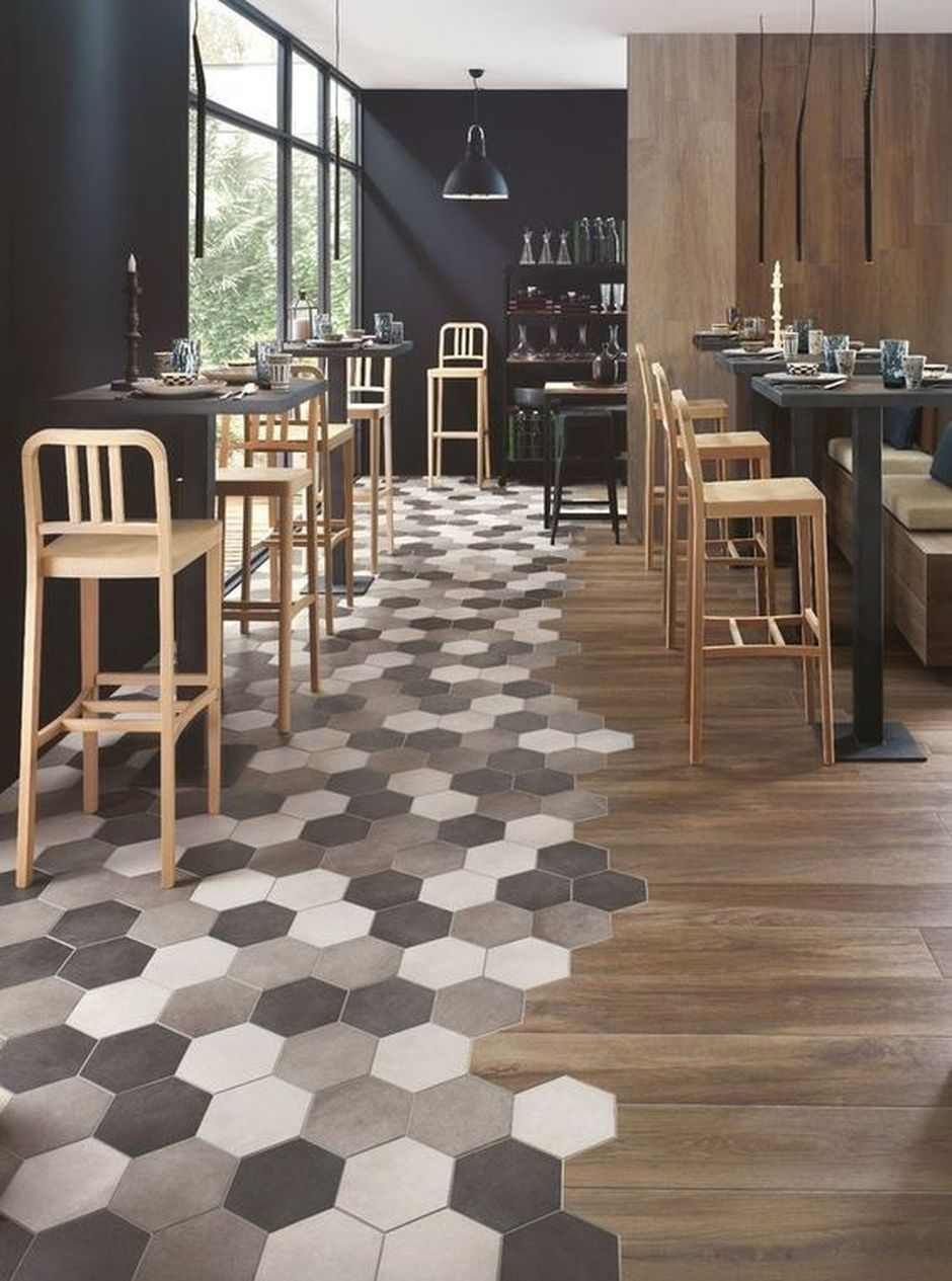 Luxury Vinyl Plank Flooring Inspirations 1