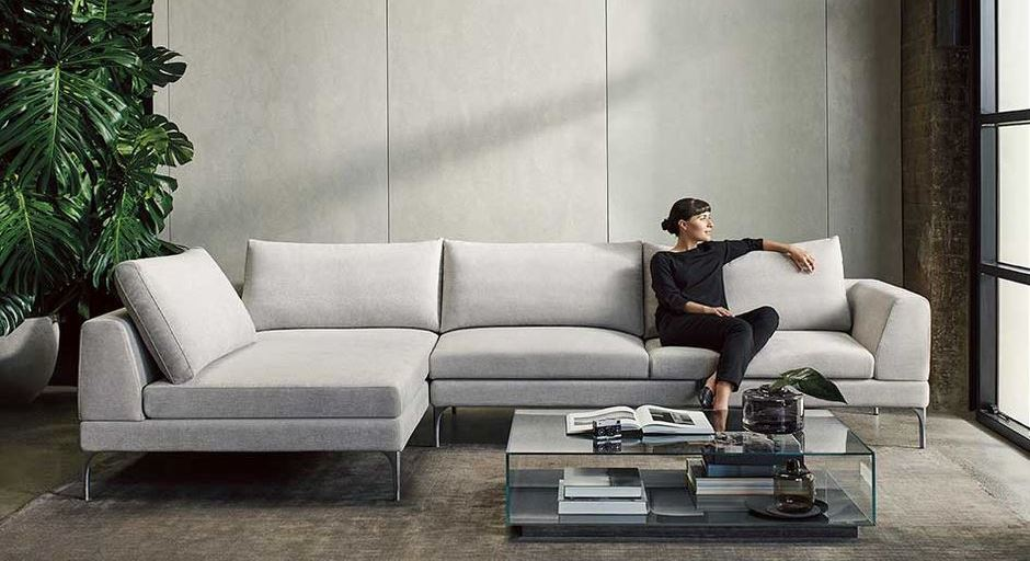Cool Modular And Convertible Sofa For Small Living Room
