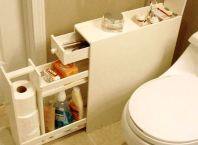 Small Bathroom Hacks and Organization Ideas