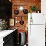 50 Ideas How to Make Small Kitchen for Apartment 33