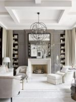 50 Magnificent Luxury Living Room Designs 22