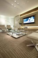 50 Magnificent Luxury Living Room Designs 50