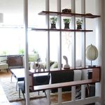 80 Incredible Room Dividers and Separators With Selves Ideas 21