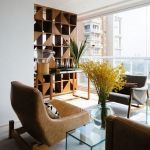80 Incredible Room Dividers and Separators With Selves Ideas 69