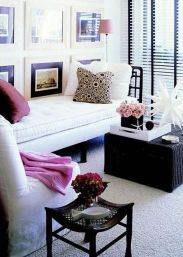 90 Tips How to Make Simple Apartment Decorations On Budget 84