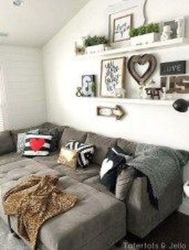90 Tips How to Make Simple Apartment Decorations On Budget 94