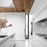 Modern and Contemporary Ceiling Design for Home Interior 60