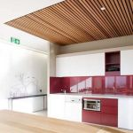 Modern and Contemporary Ceiling Design for Home Interior 61