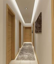 Modern and Contemporary Ceiling Design for Home Interior 84