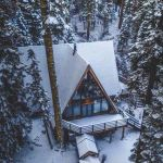 Amazing Cabins and Cottages from over the World 12
