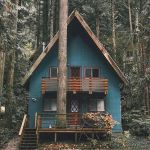 Amazing Cabins and Cottages from over the World 13