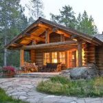 Amazing Cabins and Cottages from over the World 22