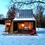 Amazing Cabins and Cottages from over the World 28 1