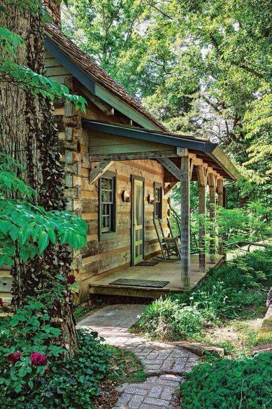 Amazing Cabins and Cottages from over the World 3