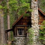 Amazing Cabins and Cottages from over the World 38