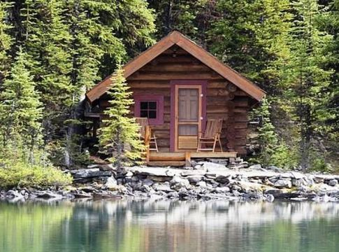 Amazing Cabins and Cottages