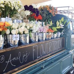Beauty Flower Farm Which Will Make You Want to Have It 13