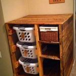 Brilliant House Organizations and Storage Hacks Ideas 33