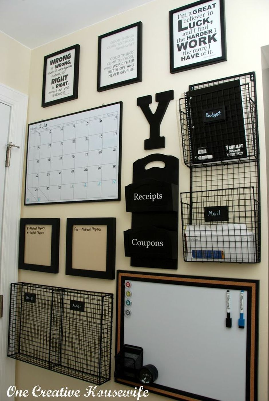 Brilliant House Organizations and Storage Hacks Ideas 3
