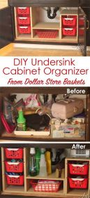 Brilliant House Organizations and Storage Hacks Ideas 9