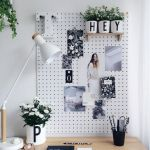 Inspiring Simple Work Desk Decorations and Setup 70