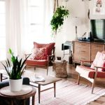 Modern Bohemian Home Decorations and Setup 26