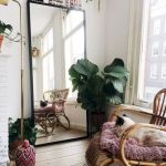 Modern Bohemian Home Decorations and Setup 66