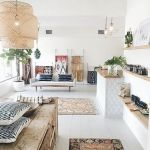 Modern Bohemian Home Decorations and Setup 75