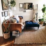 Modern Bohemian Home Decorations and Setup 8