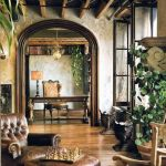 Rustic Italian Tuscan Style for Interior Decorations 25