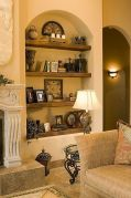 Rustic Italian Tuscan Style for Interior Decorations 27
