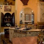 Rustic Italian Tuscan Style for Interior Decorations 32