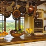 Rustic Italian Tuscan Style for Interior Decorations 40