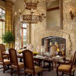 Rustic Italian Tuscan Style for Interior Decorations 41