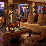 Rustic Italian Tuscan Style for Interior Decorations 43