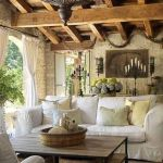 Rustic Italian Tuscan Style for Interior Decorations 46